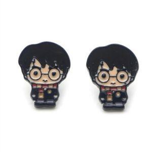 Harry Potter Stainless Steel Earrings
